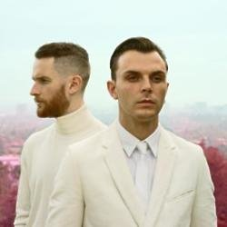 Hurts new album 'Surrender' out now