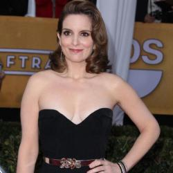 Mean Girls writer Tina Fey