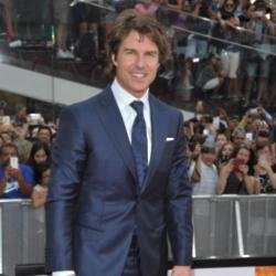 The Mummy star Tom Cruise