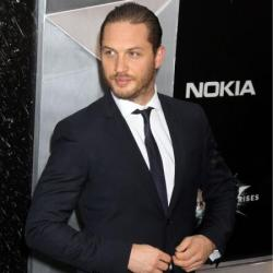 Tom Hardy: Melting Hearts Since 2013