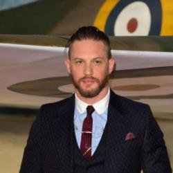 Tom Hardy turns 40 today (September 15)
