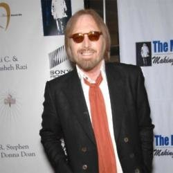 Tom Petty in 2011