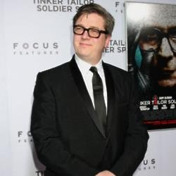 Tomas Alfredson couldn't finish The Snowman