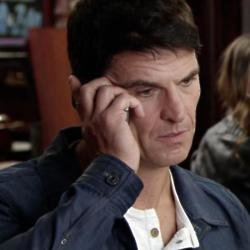 Tristan Gemmill as Robert Preston