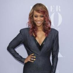 Tyra Banks Welcomes First Child