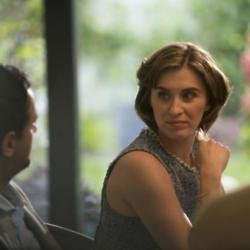 Vicky McClure as Paula Reece in The Replacement