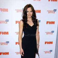 Victoria Pendleton at the FHM 100 Sexiest Women in the World 2013 Awards in association with VO5 Extreme