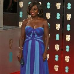 Viola Davis says it's hard being an Oscars favourite