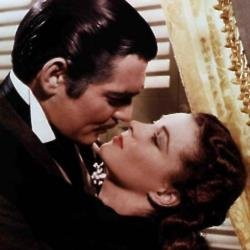 Alternate Ending Gone With The Wind Script Up For Auction