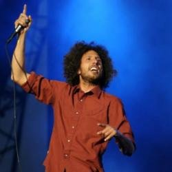 Coachella would-be headliners Rage Against the Machine