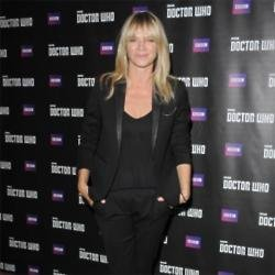 Zoe Ball rules out Strictly Come Dancing hosting gig