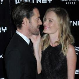 Celebrity Wedding Anniversary: Kate Bosworth and Michael Polish 31/8/13