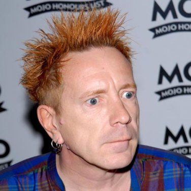 John Lydon to pen new Sex Pistols tracks