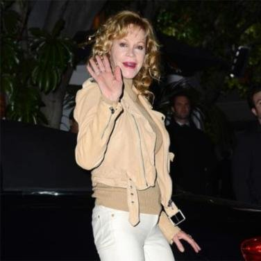 Melanie Griffith Redecorates New York Home Following
