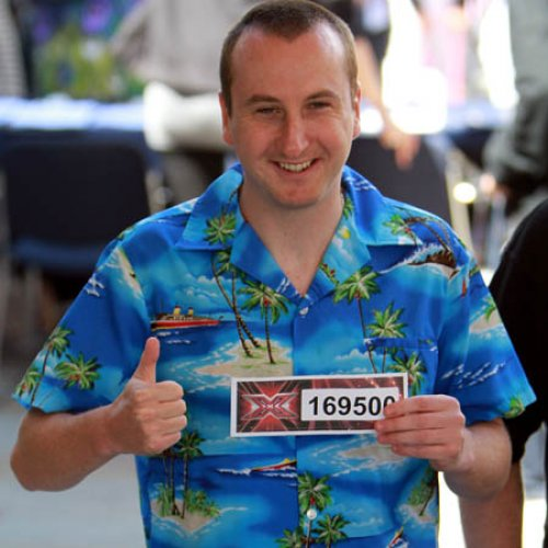 Andy Whyment who plays Kirk Sutherland