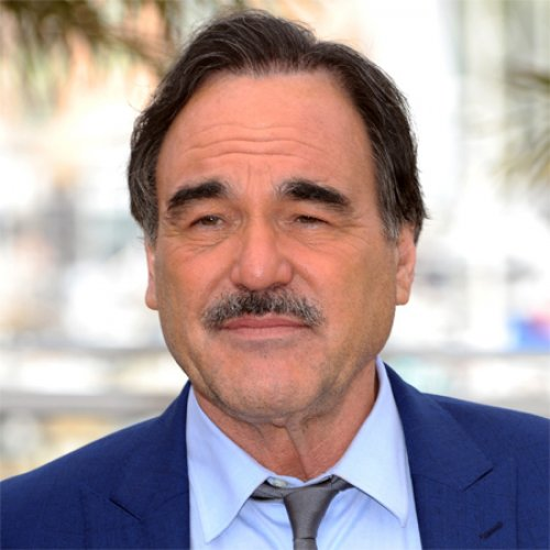 Oliver Stone: 'LaBeouf is no Brad Pitt'