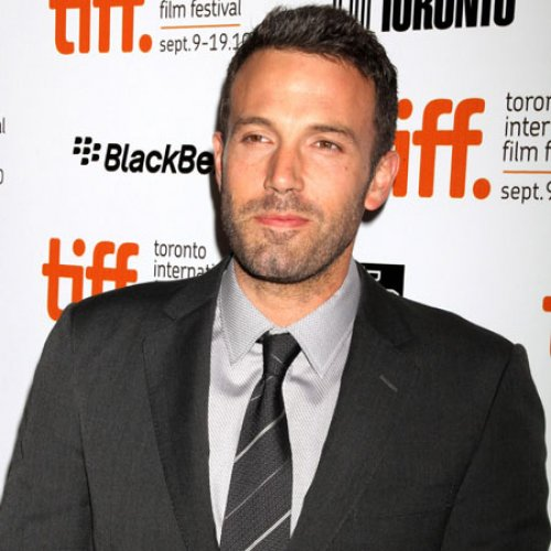 Ben Affleck hits Replay?