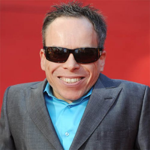 Warwick Davis will host