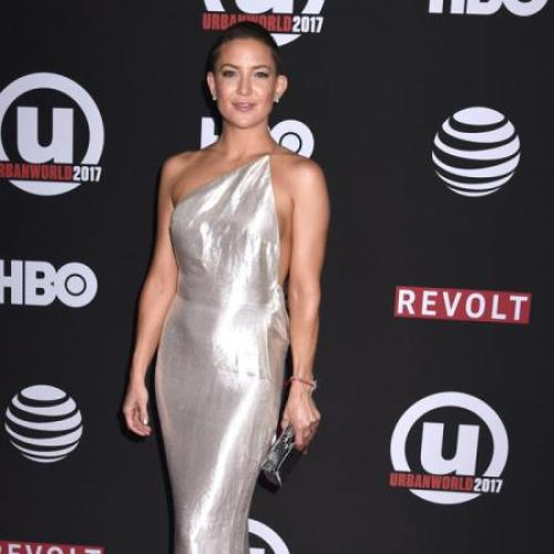 Kate Hudson: The fashion industry needs to reduce waste