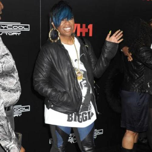 Missy Elliott to headline Bestival