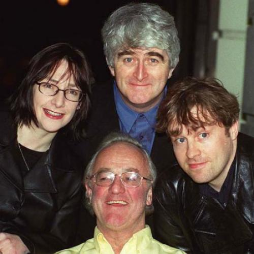Father Ted the musical confirmed