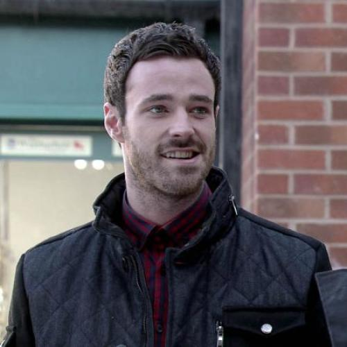 sean ward - photo #15