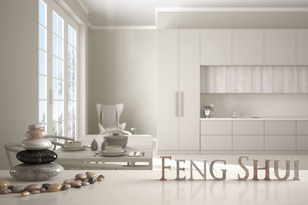 Simple ways to bring more Feng Shui into your home