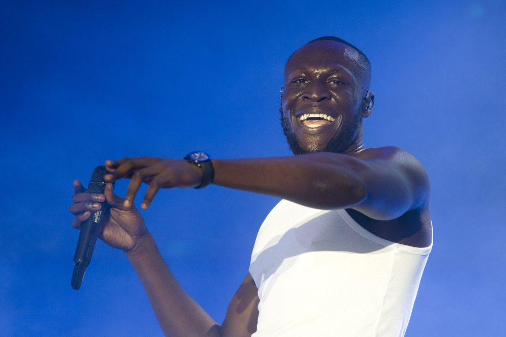 Stormzy's #Merky Books launches new non-fiction series