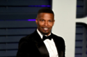 Jamie Foxx shares update on long-awaited Mike Tyson biopic