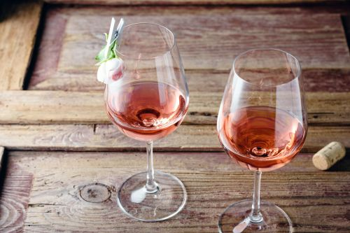 7 rosés from around the world to snap up now