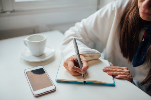 8 things you only know if you're obsessed with writing lists