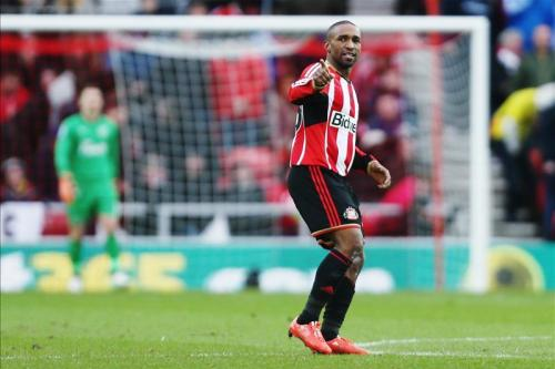 Sunderland need to cut out errors - Defoe