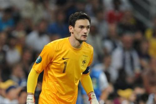 Spurs can cope without striker - Lloris