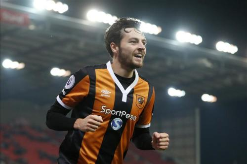 Mason backed to get amongst Hull goals