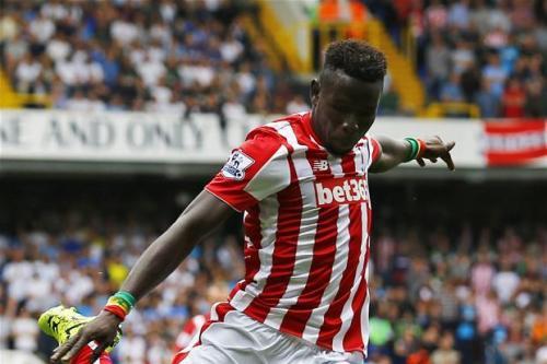 Diouf Stronger After Tough Season