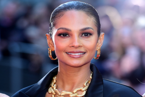 Alesha Dixon: 'I feel really fired up and energised'