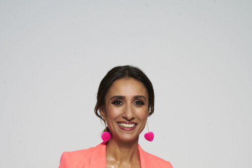Anita Rani: Miscarriage is still such a taboo subject