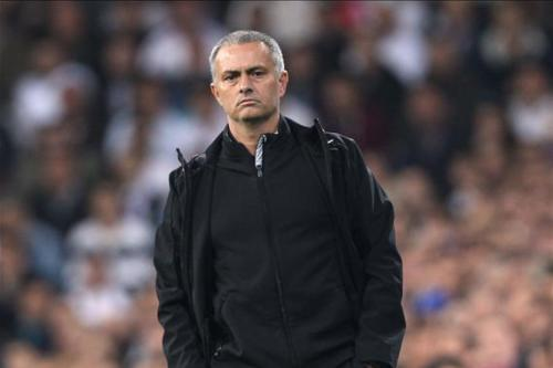 Mourinho serious about Europa League