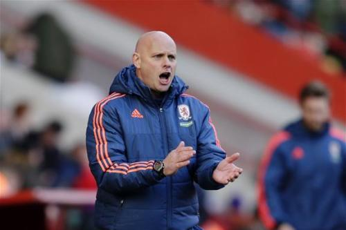 Boro braced for coach approach