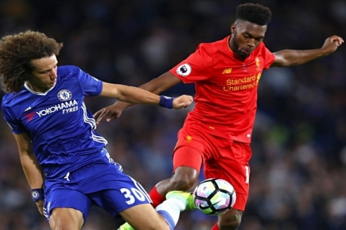 Klopp allays Sturridge injury fears