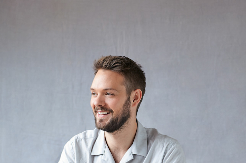 From Bake Off disasters to a naughty waffle dish, these are John Whaite's food memories