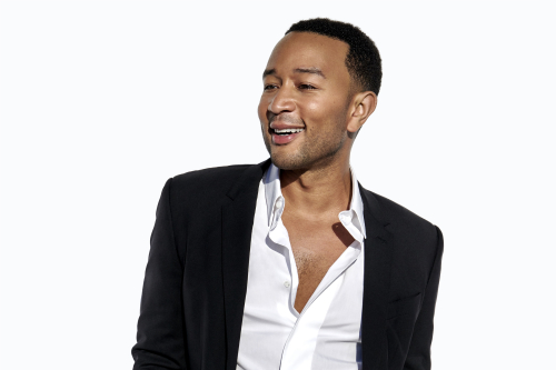 John Legend: 'It's definitely a challenge to co-parent during these times'