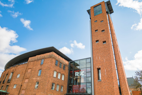 Socially-distanced performances 'not financially viable', says RSC boss