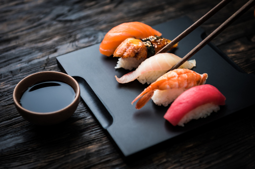 World Sushi Day: 7 of the best accounts to follow to get your sushi fix