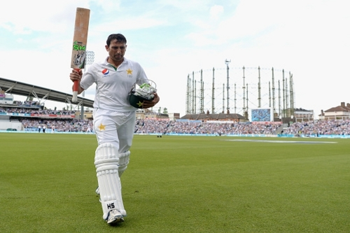Younis to miss first Windies Test