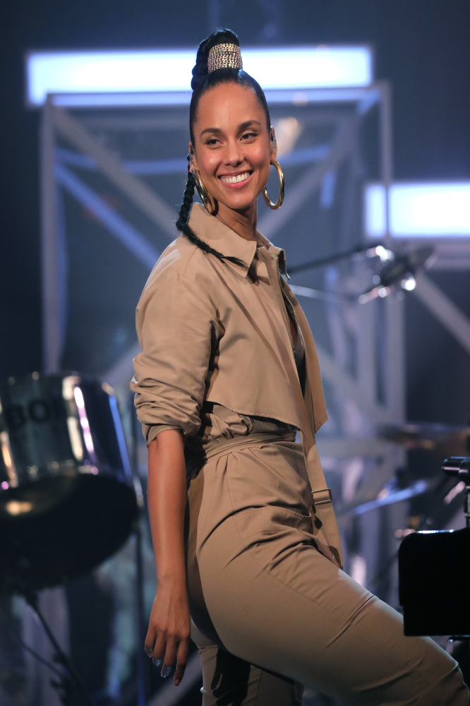 Alicia Keys swears by it, but what is Kundalini yoga?