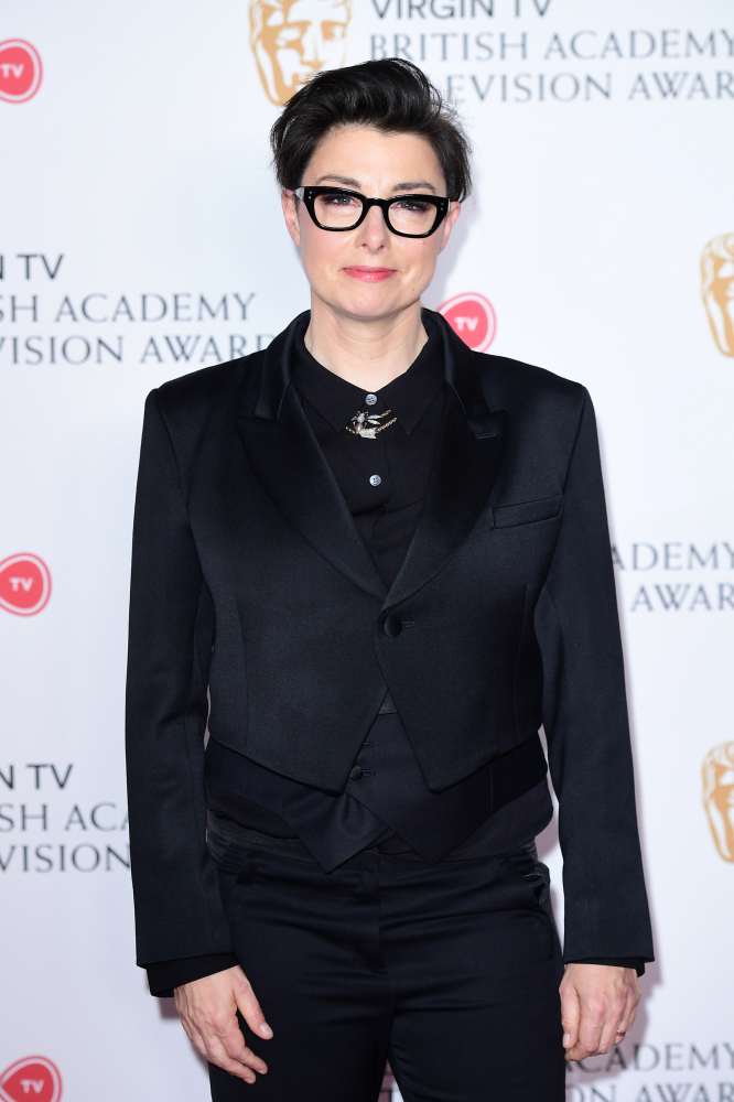 Sue Perkins: I've been a really selfish sausage