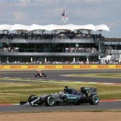 Allen admits British GP fears