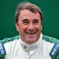 Mansell hoping for Ferrari improvement