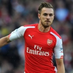 Bookie offers bets on 'Aaron Ramsey curse'